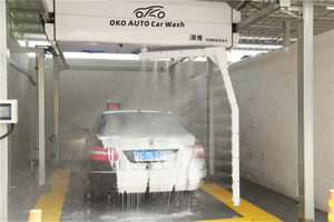 Buy Automatic Car Wash