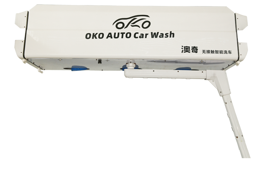 Used Car Washing Machine for Sale