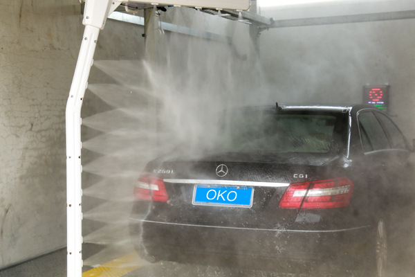Leisu360 Car Wash