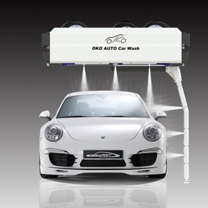 Jet Car Wash Machine