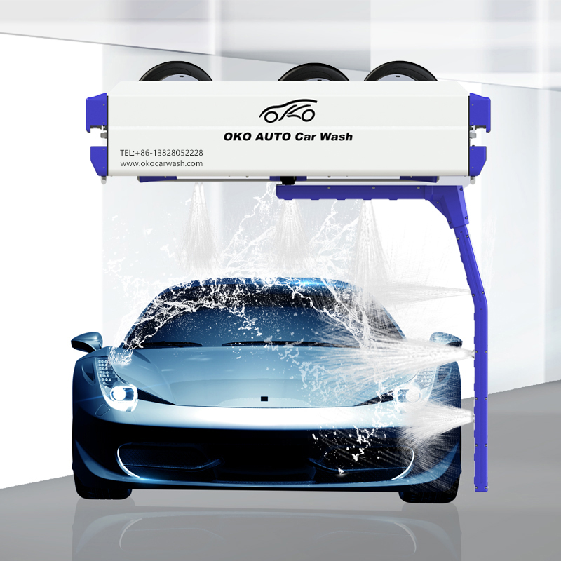 Manual Car Wash Equipment Prices