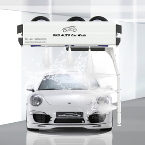 OKO-200 Car Washer Machine Fully Automatic equipment