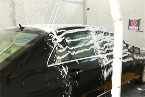 Touchless Car Wash Equipment Manufacturers